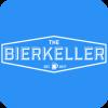 Bierkeller - website badge