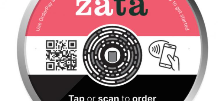 App Clip order & pay