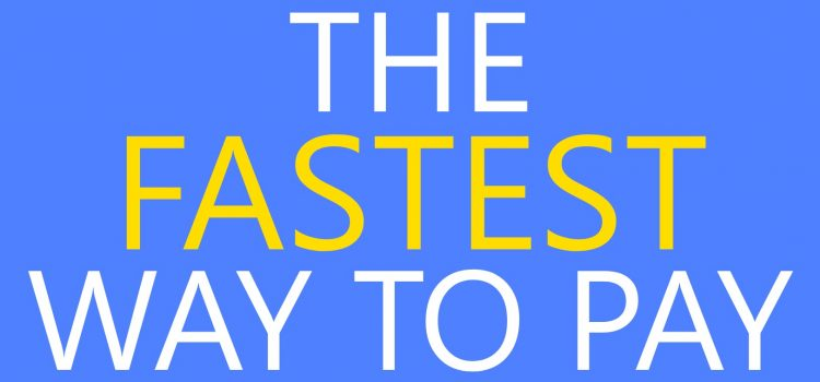 Fastest – 1